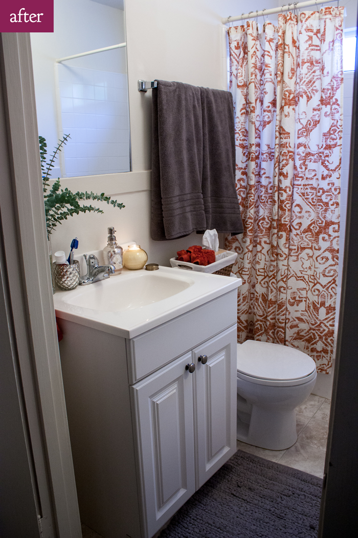 Home decor bathroom refresh for fall life style 365 for Fall bathroom sets